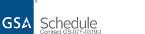 GSA Schedule Contract (GS-07F-0319U)