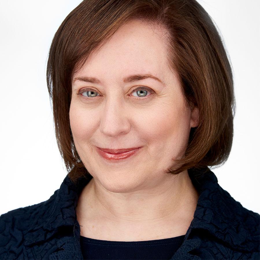 Marilynn Jacobs