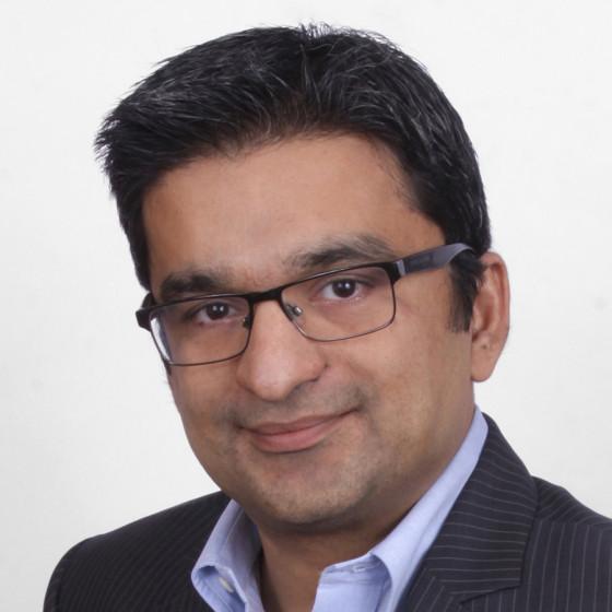 Masood Khatri