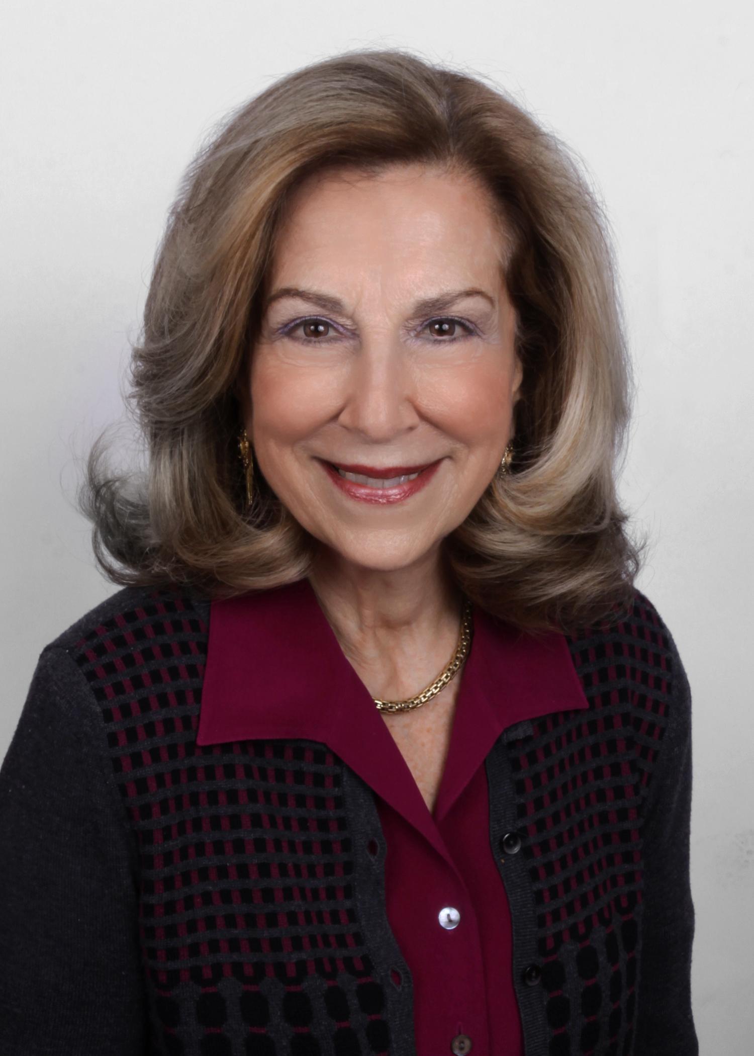 Pam Goldstein